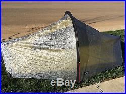 Terra Nova Laser Ultra 1 Tent Free Shipping