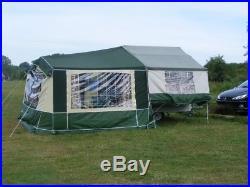 Trailer Tent Comanche 4 berth