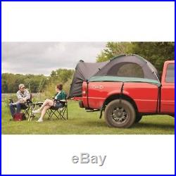 Truck Camping Tent Pick Up Bed Sleeps 2 Fits Beds 72-74 1500mm Water-Resistant