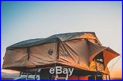 Tuff Stuff Elite Overland Roof Top Tent & Annex Room, 5 Person