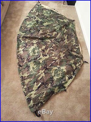 USMC ICS 2000 BDU Woodland TCOP Eureka Tent Diamond Brand + more w/ Buy It Now