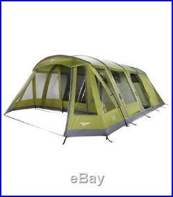 Vango Airbeam Taiga 600XL Tent Herbal 2016 One Size