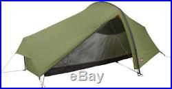 Vango F10 Helium 200 2 person Ultralight Hiking Tent