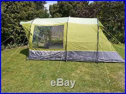 Vango Hudson 500 five person family tent