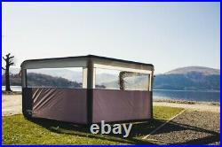 Vango Sentinel Beach Camping Motorhome Caravan Inflatable AirBeam Windbreak 2020