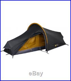 Vango Zenith 100 Tent 2017 1 Person DofE recommended RRP £125