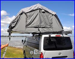 Ventura Deluxe 1.4 Car Roof Tent Expedition Camping Overland 4X4 Van RRP £1600
