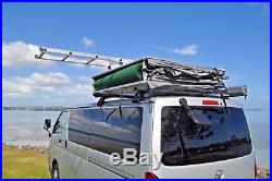 Ventura Deluxe 1.4 Land Rover Roof Top Tent Expedition Overland 4X4 VW RRP £1600