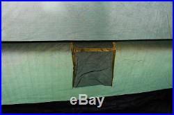 Waterproof Double Layer Outdoor 2 Person Automatic Instant Camping Family Tent