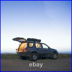 X-BULL Magtower Roof Tent SUV Camping Overlander Waterproof With Ladder&Mattress