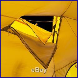 Zajo Hybrid Extrem Zelt Lofoten 2 Personen Geodät Expeditionszelt 10.000mm