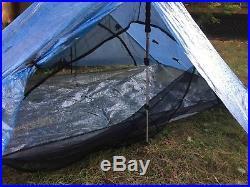 Zpacks Duplex Tent