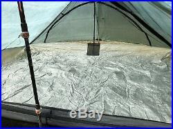 Zpacks Triplex Tent